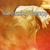 63 Relaxing Therapy von Rockabye Lullaby