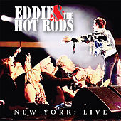 New York : Live (Live) de Eddie and the Hot Rods