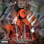 Which Kind Waka Be This by KingDinero