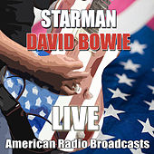 Starman (Live) de David Bowie
