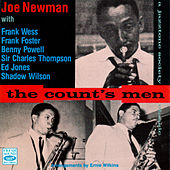 The Count's Men by Joe Newman