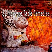 51 Massage Table Remedies de Zen Meditate
