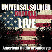 Universal Soldier (Live) de Donovan