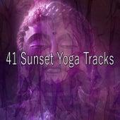 41 Sunset Yoga Tracks von Deep Sleep Meditation