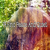 74 Find Peace and Quiet by Spa Relaxation