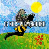 16 Kids Playground de Canciones Para Niños