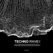 Techno Rave 003 di Various Artists