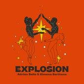 Explosion de Adrian Bello