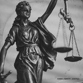 Justiça van Vado