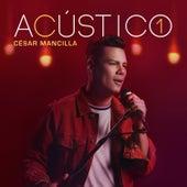 Acústico 1 de César Mancilla