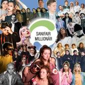 Sanifair Millionär CYPHER de Blond