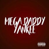 Mega Daddy Yankee by Dj Gere