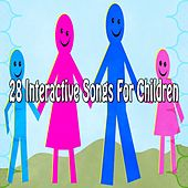 28 Interactive Songs for Children by Canciones Infantiles