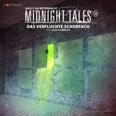 Folge 22: Das verfluchte Schubfach von Midnight Tales