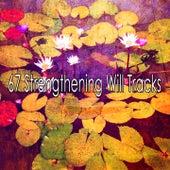 67 Strengthening Will Tracks von Yoga