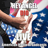 Hey Angel (Live) de Dio