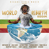 World Rebirth Riddim von Various Artists