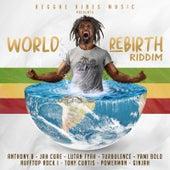 World Rebirth Riddim de Various Artists