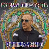 Panpsychic de Chevy Mustang