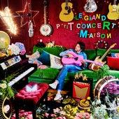 Le Grand P'tit Concert -M-aison by -M-