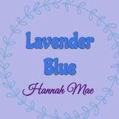 Lavender Blue by Hannah Mae