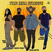 Fire Inna Streets de Manu Chao