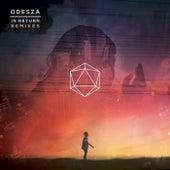 Memories That You Call (feat. Monsoonsiren) (Henry Krinkle Remix) de ODESZA