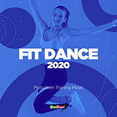 Fit Dance 2020: Motivation Training Music de Various Artists