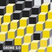 Grime 2.0 von Various Artists