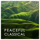 Mozart: Peaceful Classical de Wolfgang Amadeus Mozart