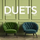 Ντουέτα vol.1 - The Great Greek Duets vol.1 von Various Artists