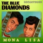 Mona Lisa by Blue Diamonds