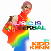 Music is Universal: Kenn's BOP de Various Artists