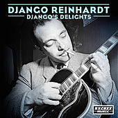 Djangos Delights de Django Reinhardt