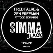 1980's EP by Fred Falke
