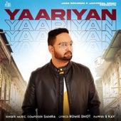 Yaariyan von Samra