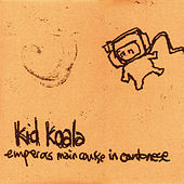 Emperor's Main Course von Kid Koala