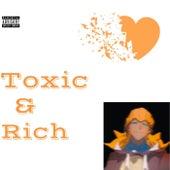 Toxic & Rich by Quan Amiri