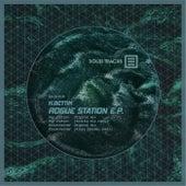 Rogue Station EP by H. Bettik