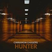Hunter de Cinnamon Chasers