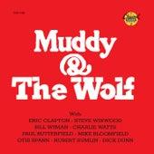 Muddy & The Wolf von Muddy Waters