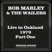 Live in Oakland 1979 Part One (Live) de Bob Marley