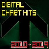 Digital Chart Hits // 2010 - 2019 de Various Artists