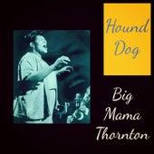 Hound Dog by Big Mama Thornton