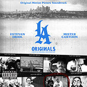 L.A. Originals (Original Motion Picture Soundtrack) de Various Artists