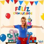 Feliz Cumpleaños de Solcito