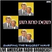 Surfing The Biggest Wave (Live) de Jan & Dean