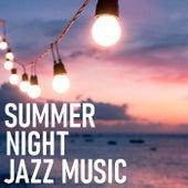 Summer Night Jazz Music de Various Artists