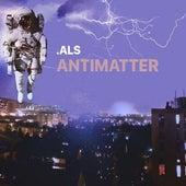 Antimatter von Greta