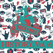 Rock & Roll History, Vol. 16 by Various Artists